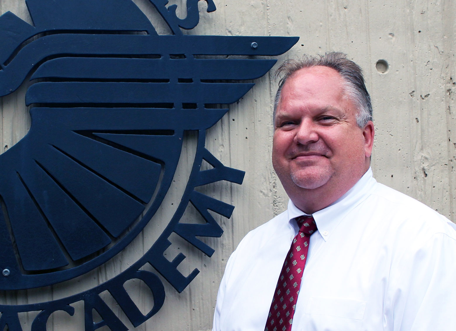 Dr. Rodney Blackman