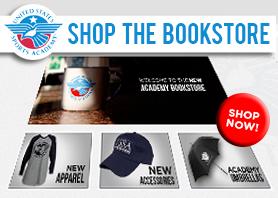 Shop the Bookstore