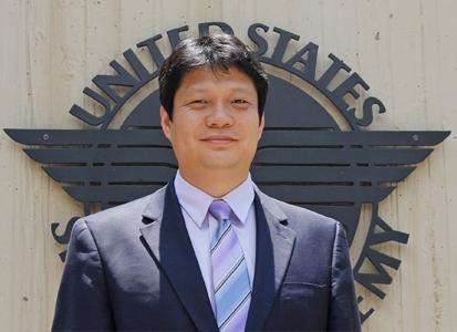 Dr. Erwei Dong