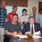 Philippines signing