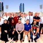 Shrock and the UAE