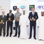 The United Arab Emirates Football Association (UAEFA) and the United States Sports Academy opened the UAE Football Association Academy for Sports Management (FAASM) to enhance the success of football (soccer) in the region.