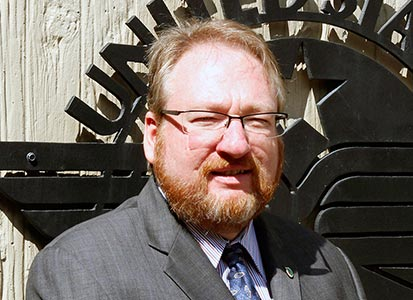 Dr. Rob Hudson