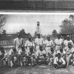 MCTS Baseball team
