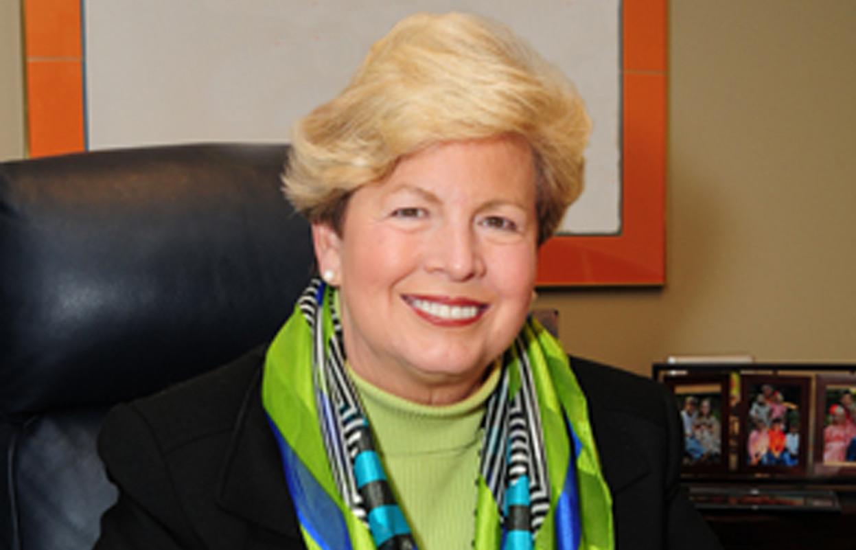 Joan Cronan Joins Academy's Board of Trustees