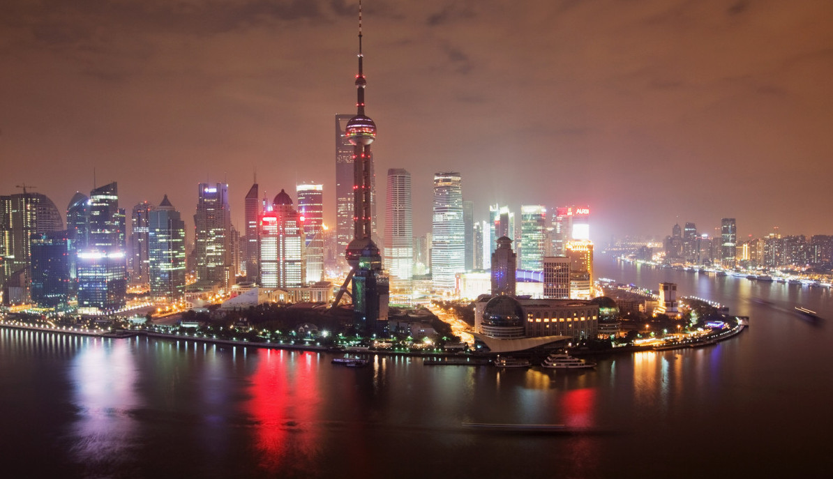 Power Consumption Rises In China