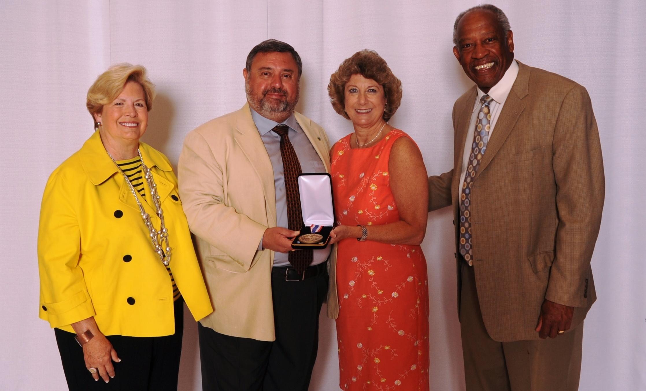 Judy Rose - Maddox Award
