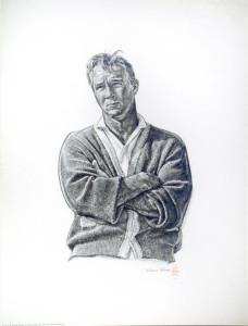 Arnold Palmer Print