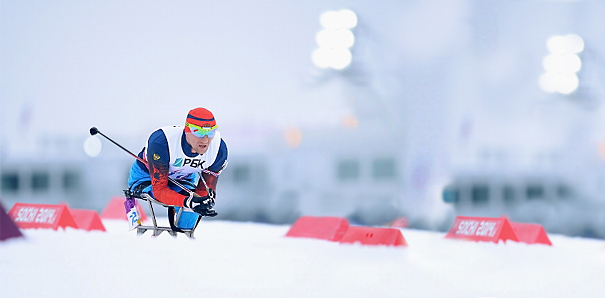 Academy recognizes multi-gold medalist Petushkov with Disabled Athlete Award