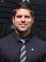 Cory Schierberl