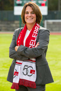 Theresa Hanson