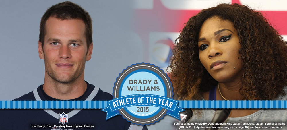 Athletes of the Year 2015