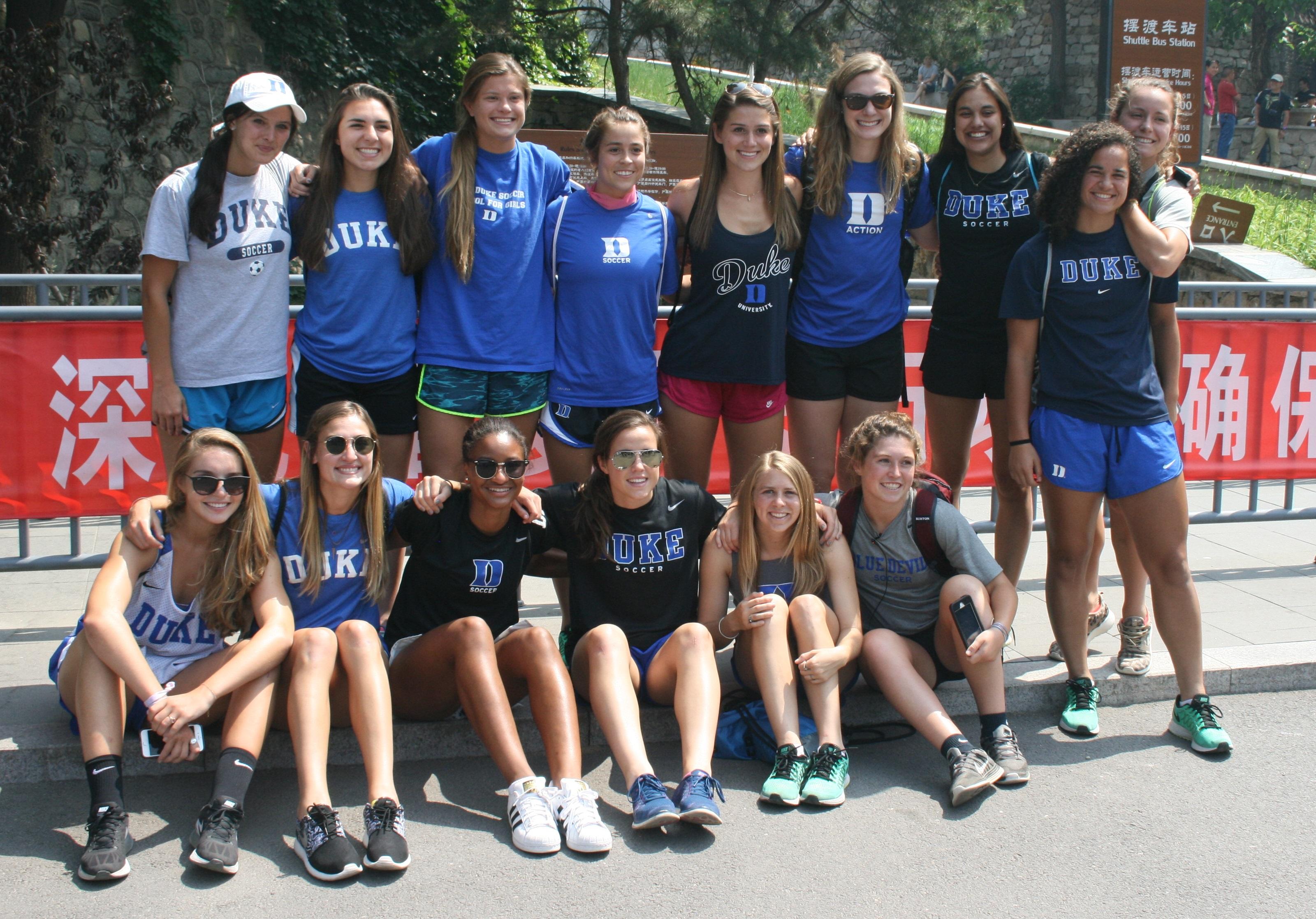 duke women's soccer team11
