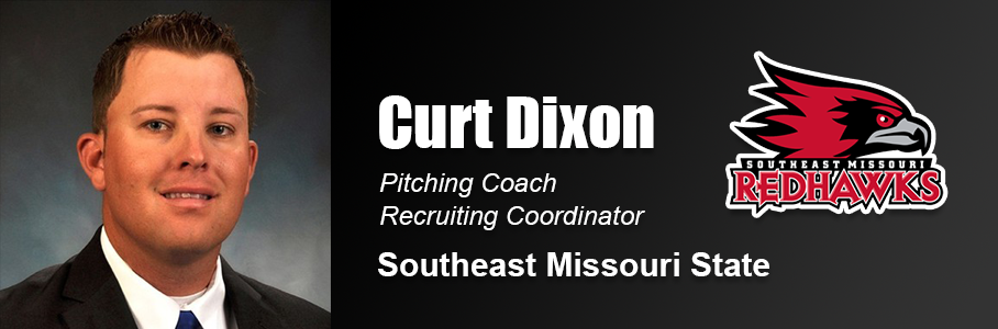 Curt Dixon