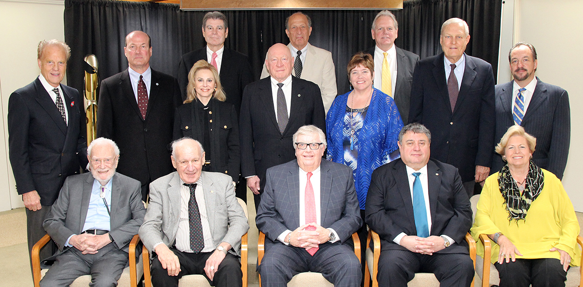 Academy Board of Trustees