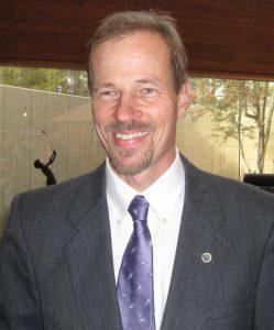 Bruce Larsen