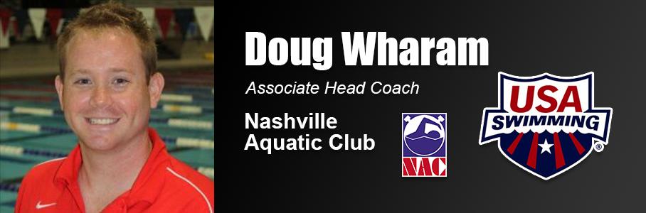 Doug Wharam