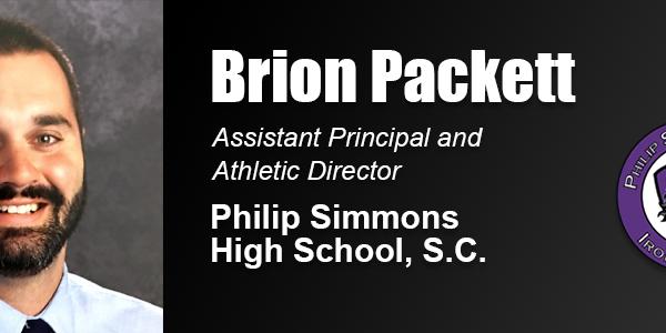 Brion Packett