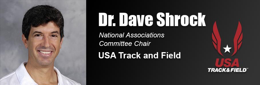 Dr. Dave Shrock