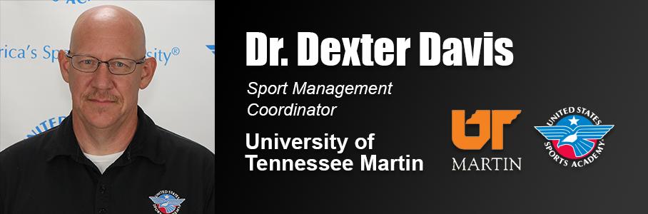 Dexter Davis