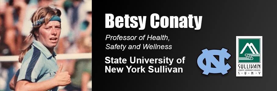 Betsy Conaty