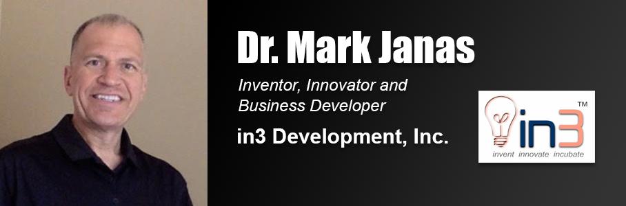 Mark Janas