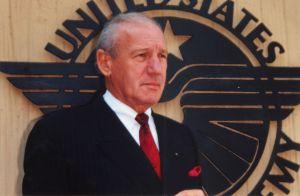 Dr. Thomas P. Rosandich