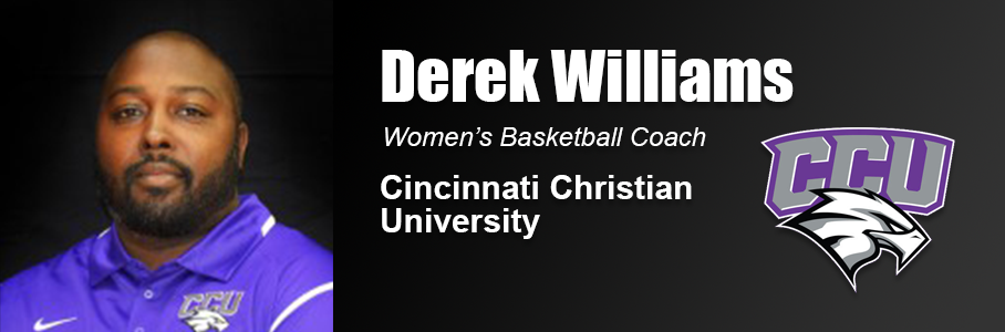 Derek Williams