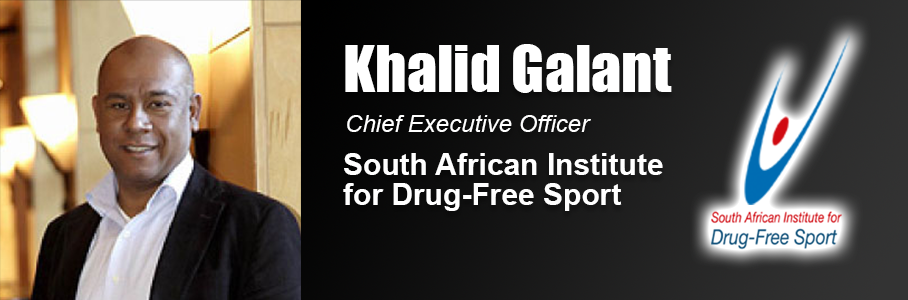 Khalid Galant