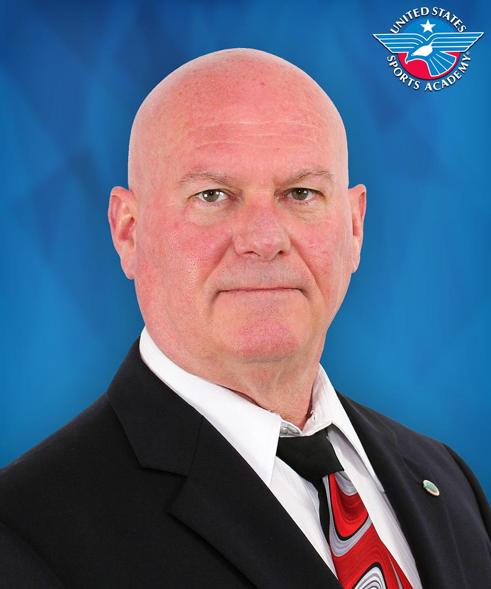 Dr. Vincent K. Ramsey