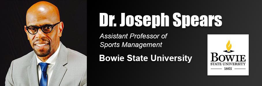Dr. Joseph Spears