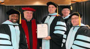 Billman Graduation