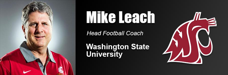 Mike Leach