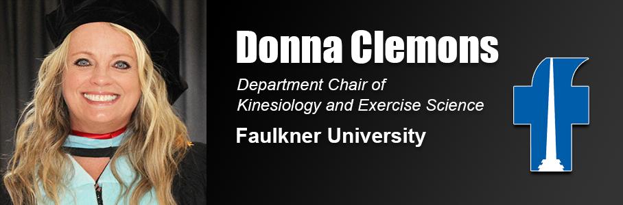 Donna Clemons