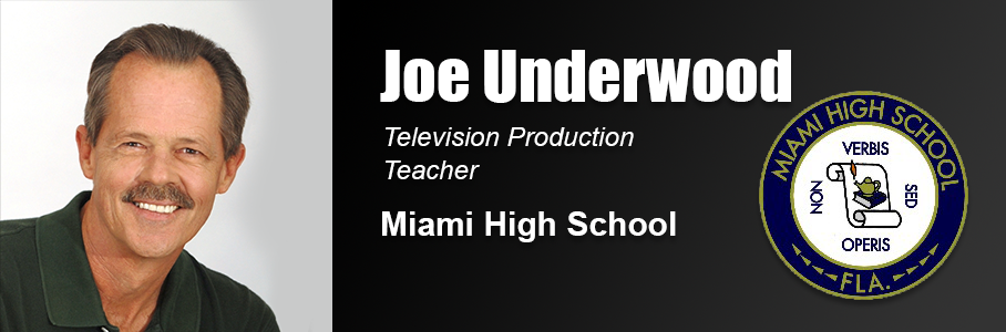 Joe Underwood