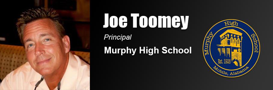 Joe Toomey