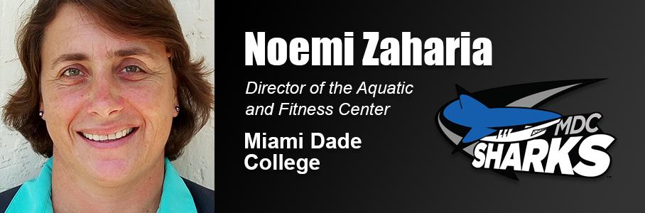 Noemi Zaharia