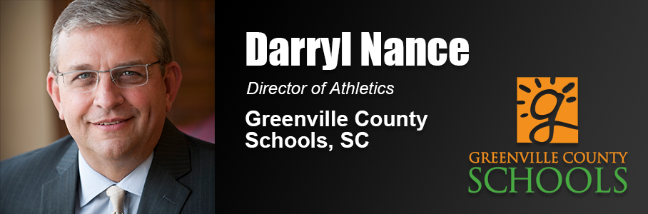 Darryl Nance