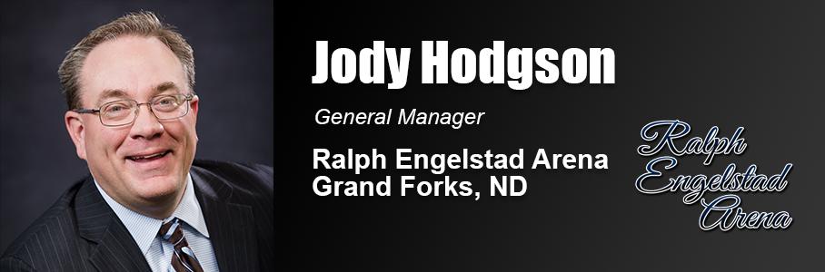 Jody Hodgson