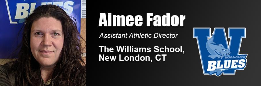 Aimee Fador