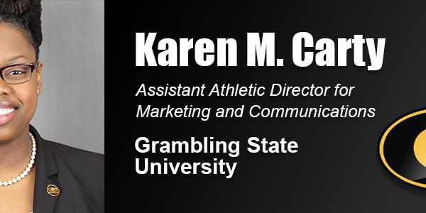 Karen M. Carty