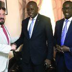 Senegal Partnership