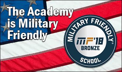 Mililtary Friendly School