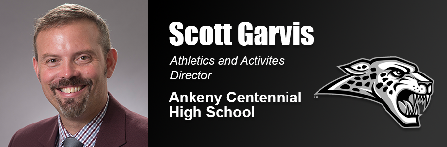 Scott Garvis