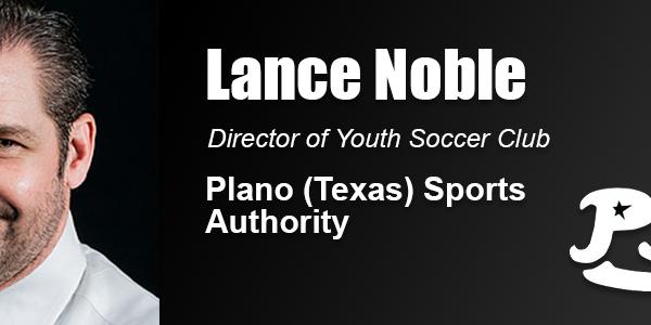 Lance Noble