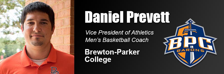 Daniel Prevett