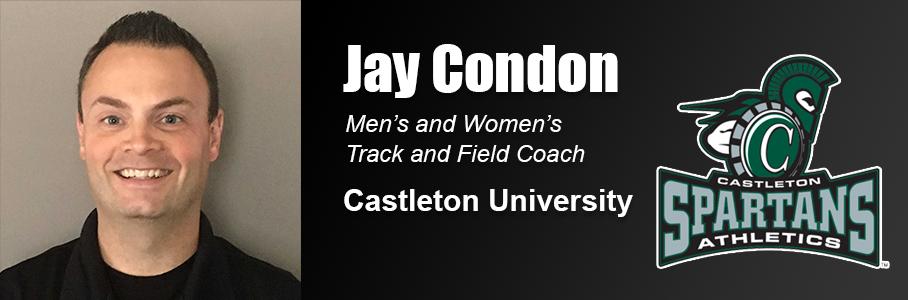 Jay Condon