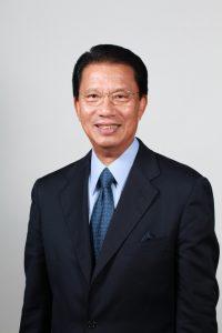 Mr. Nat Indrapana IOC member (THA)