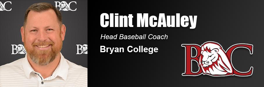 Clint McAuley