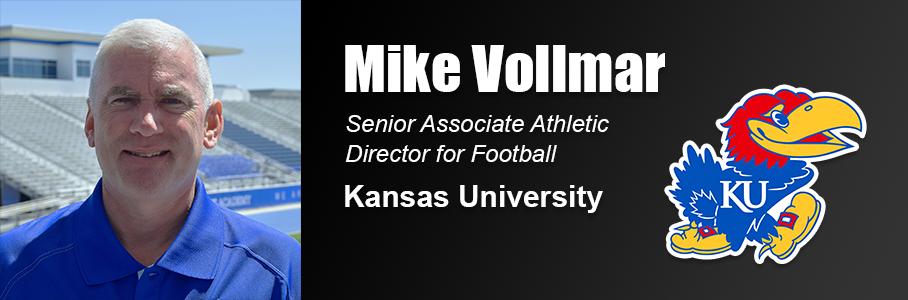 Mike Vollmar